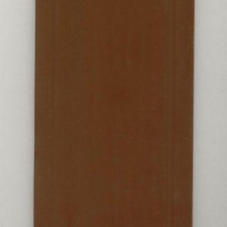 Вагонка ПВХ Стімекс коричнева 100х6000х10 мм
