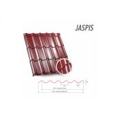 Металочерепица Jaspis мат Arcellor Mittal 0,50 мм