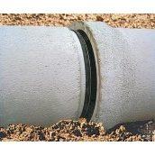 Труба Железобетонная КОМБИНАТ СТРОЙИНДУСТРИИ ТС 40-25-2 2500х615х65 мм