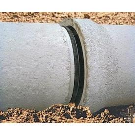 Труба Залізобетонна КОМБІНАТ БУДІНДУСТРІЇ ТЗ 40-25-2 2500х615х65 мм