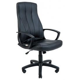 Кресло Невада ТМ Ричман кожзам черное