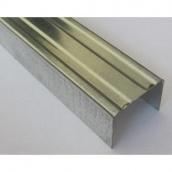 Профиль для гипсокартона UD 28/27 3 м 0,45 мм