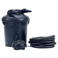 Оборудование для прудов