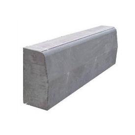 Бортовий камінь БР100.20.8 1000х80х200 мм