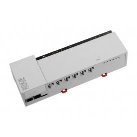 Элемент управления тёплым полом Kermi x-net 4-канальный беспроводной 230 В