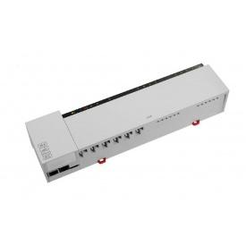 Элемент управления тёплым полом Kermi x-net 8-канальный беспроводной 24 В