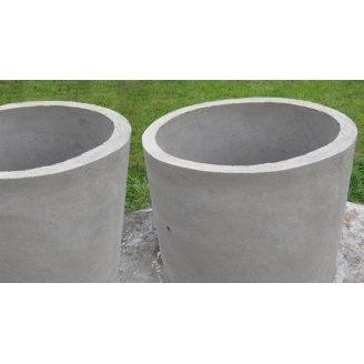 Железобетонное кольцо горловина 0,7 м КС 7,7 700x700 мм