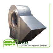 Захист від атмосферних опадів KZR