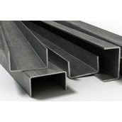 Швеллер стальной холоднокатаный 60х30х2 мм