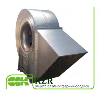 Защита от атмосферных осадков KZR