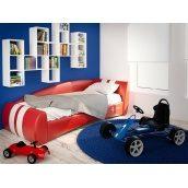 Кровать SENTENZO формула 250x910x70 см