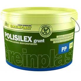 Краска подкладова полисилекс белая Greinplast PP 15 кг