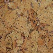 Настінний корок Wicanders Dekwall Roots Hawai Chocolat 600х300х3 мм