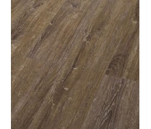Напольная пробка Wicanders Vinylcomfort Brown Shades Smoked Oak 1220x185x10,5 мм