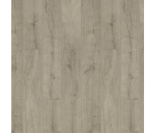 ПВХ плитка LG Hausys Decotile DSW 1201 0,3 мм 920х180х3 мм Серебристый дуб