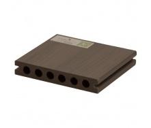 Террасная доска Woodplast Legro Ultra двуслойная 138x23x2900 мм antique