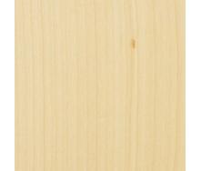 Паркетна дошка Serifoglu односмугова Клен Люкс T&G 1200х126х14 мм лак