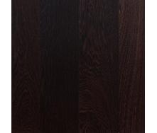 Паркетна дошка Serifoglu односмугова Венге Люкс UV-Масло Браш Seriloc 1805x146x14 мм