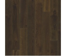 Паркетная доска Karelia Urban Soul OAK STORY 188 SMOKED DOCKLANDS BROWN 2000x188x14 мм