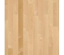 Паркетна дошка BOEN Plank односмугова Клен канадський Andante 2200х138х14 мм олія