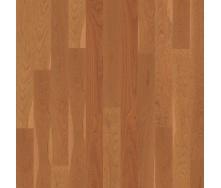 Паркетна дошка BOEN Plank односмугова Вишня американська Andante 2200х138х14 мм олія