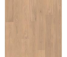 Паркетна дошка BOEN Stonewashed Plank односмугова Дуб Айворі пігментована 2200х138х14 мм