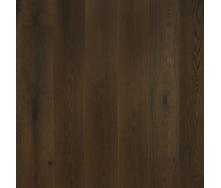 Паркетная доска Tilo Дуб Alpin брашированная 2205х176х13 мм Мокка