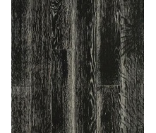 Паркетная доска DeGross Дуб черный с белым, браш лак 547х100х15 мм