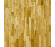 Паркетная доска трехполосная Focus Floor Дуб LIBECCIO лак 2266х188х14 мм