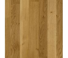 Паркетна дошка Focus Floor Дуб LODOS легкий браш світло-коричневий лак 2266х188х14 мм