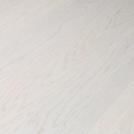 Паркетная доска Serifoglu однополосная Дуб E-25 Люкс Брашь Seriloc 1805х146х14 мм лак