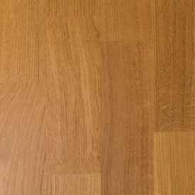Паркетна дошка BOEN Plank Home Дуб Дуопланк двосмуговий Finale 14x209x2200 мм матовий