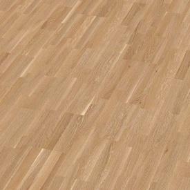 Паркетна дошка BOEN Longstrip Дуб Олд грей Finale 14x209x2200 мм масло