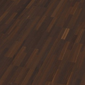 Паркетна дошка BOEN Longstrip Дуб Smoked 14x209x2200 мм
