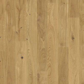 Массивная доска BOEN дуб Traditional 20х187х800 мм
