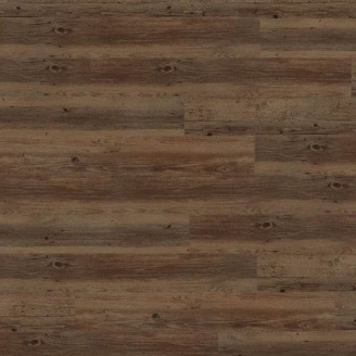 Виниловый пол Wineo Select Wood 180х1200х2,5 мм Dark Pine