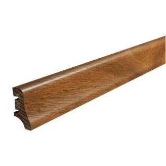 Плинтус деревянный Barlinek P10 Тали 40х20х2200 мм