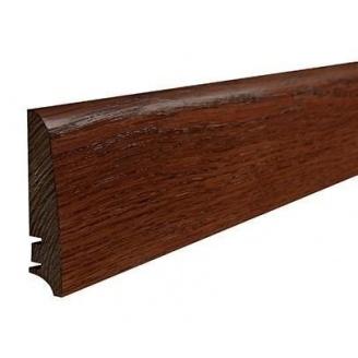 Плінтус дерев'яний Barlinek P30 Мербау 78х18х2200 мм