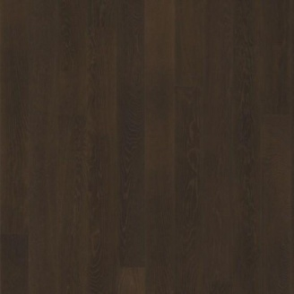 Паркетна дошка Karelia Midnight OAK FP 138 DARK CHOCOLATE 1800x138x14 мм