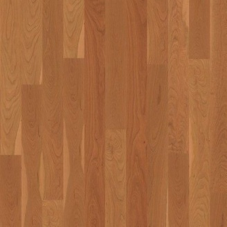 Паркетная доска BOEN Plank однополосная Вишня американская Andante 2200х138х14 мм масло