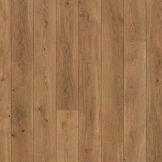 Паркетная доска BOEN Stonewashed Plank однополосная Дуб Аламо фаска 2200х138х14 мм масло