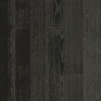 Паркетная доска DeGross Дуб черный браш 1200х100х15 мм