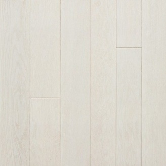 Паркетная доска DeGross Дуб белый №2 браш 1200х100х15 мм