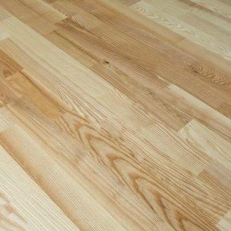 Паркетная доска Barlinek ясень Standart 3-полосный Diana Forest 180х14х2200 мм