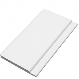 Пластикова панель Welltech 7,2х200х2700 мм біла (42748)