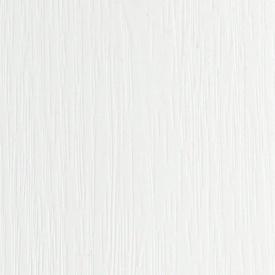 Сайдинг вініловий Welltech С3 3600х256 мм білий
