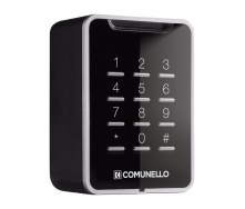 Радиокодовая клавиатура беспроводная Comunello TACT RADIO 90х65х30 мм