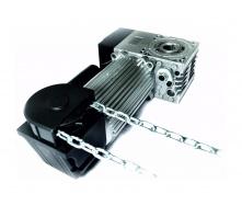 Комплект для автоматизации промышленных ворот An Motors ASI50KIT