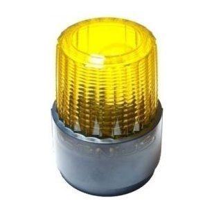 Сигнальная лампа FAACGenius Guard 230 В 90x170x120 мм желтый