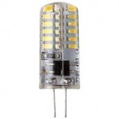 Светодиодная лампа LEDEX G4 285lm 12V 3W 6500K G4 (100416)